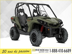 2018 CAN-AM Commander 1000 DPS
