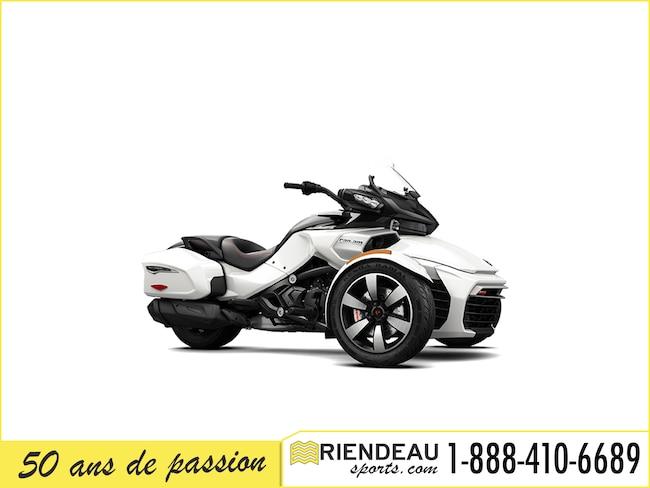 2016 CAN-AM Spyder F3-T SM6 -