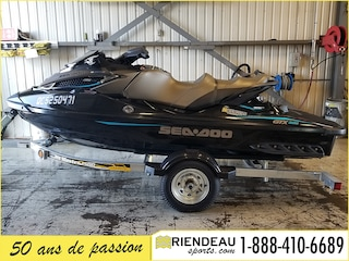 2016 Sea-Doo/BRP GTX LIMITED 300