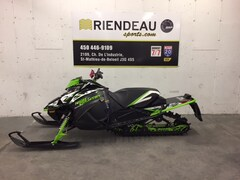 2018 ARCTIC CAT XF 9000 HIGH COUNTRY LIMITED