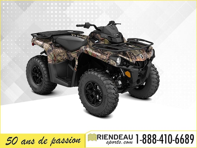 2018 CAN-AM Outlander DPS 570 -
