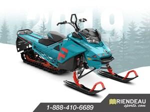 2019 SKI-DOO Freeride 154 850 E-TEC -