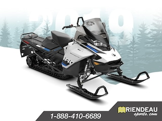 2019 SKI-DOO Backcountry 850 E-TEC Demarreur electrique