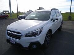 Certified Pre-Owned 2019 Subaru Outback 2.5i Limited SUV Dubuque IA