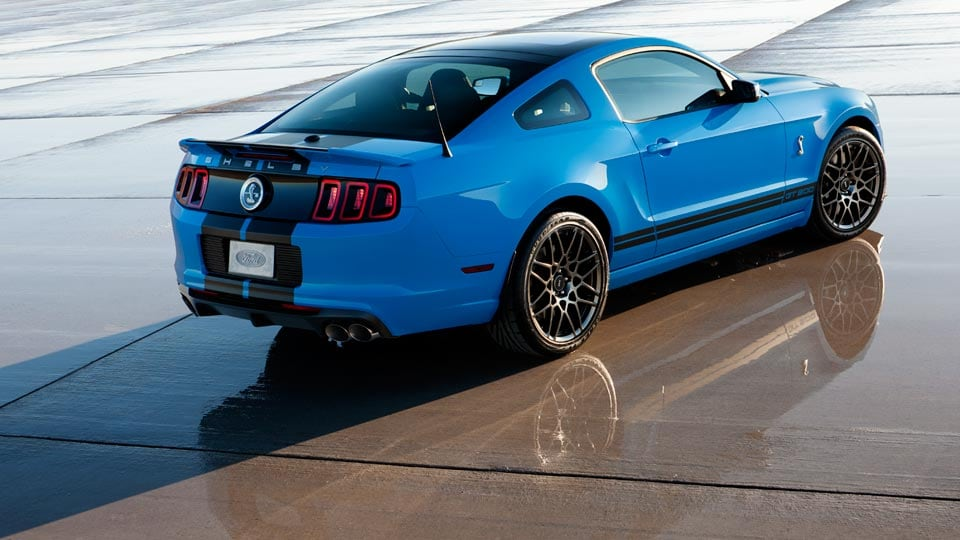 2014 ford mustang shelby gt500 for sale at legacy ford rimbey ab. Black Bedroom Furniture Sets. Home Design Ideas