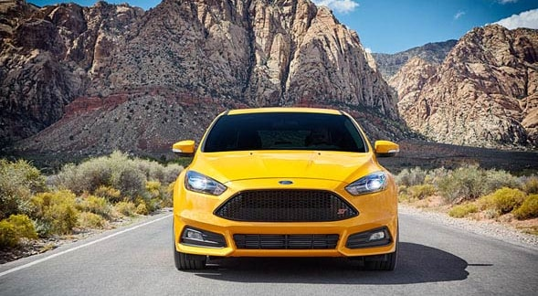 2015 ford focus st for sale at legacy ford rimbey in rimbey ab. Black Bedroom Furniture Sets. Home Design Ideas