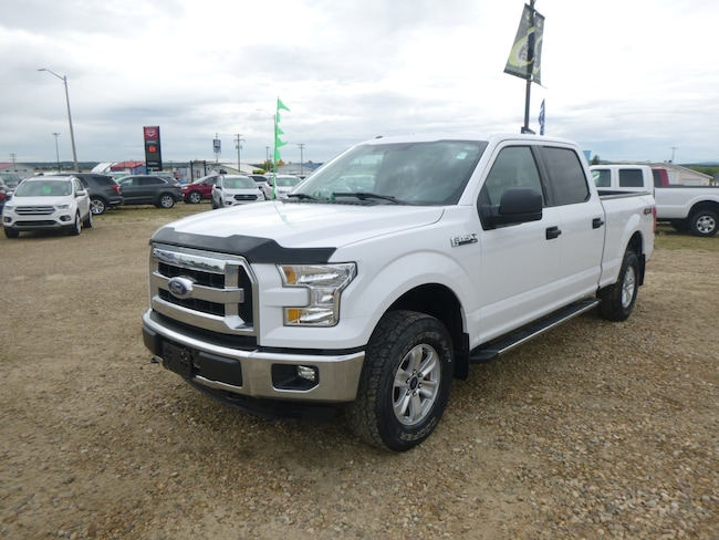 2015 Ford F-150 Truck [] V8  SFI DO