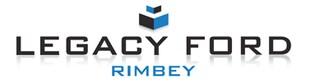 Legacy Ford Rimbey