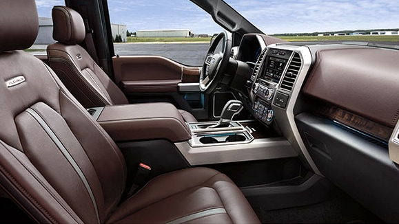 2015 Ford F 150 Platinum At Legacy Ford Rimbey In Rimbey Ab