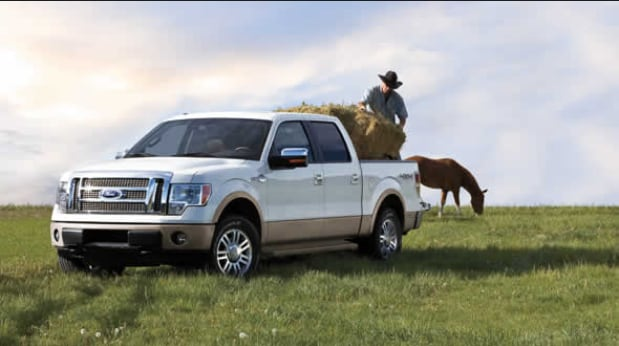 2013 ford f 150 king ranch for sale in rimbey alberta. Black Bedroom Furniture Sets. Home Design Ideas