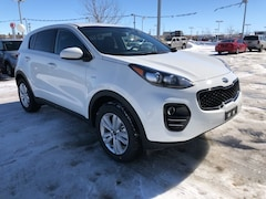 New 2019 Kia Sportage LX SUV for Sale in Billings MT