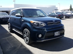 New 2018 Kia Soul + Hatchback for Sale in Billings MT