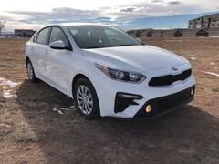 New 2019 Kia Forte FE Sedan for Sale in Billings MT
