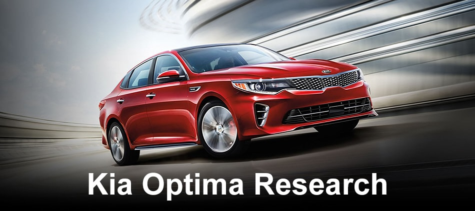 2016 Kia Optima in Billings Montana