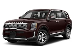 New 2020 Kia Telluride S SUV for Sale in Billings MT