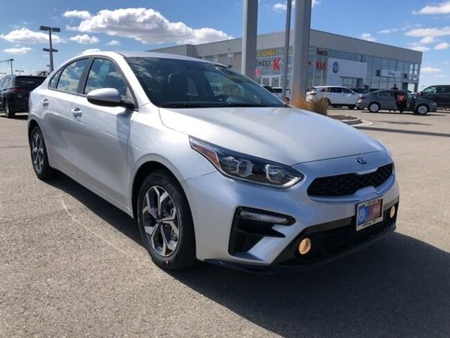 New 2019 Kia Forte Sedan for Sale in Billings MT