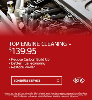 Top Engine Cleaning