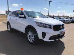 New 2019 Kia Sorento 2.4L LX SUV for Sale in Billings MT