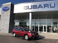 DYNAMIC_PREF_LABEL_INVENTORY_LISTING_DEFAULT_AUTO_NEW_INVENTORY_LISTING1_ALTATTRIBUTEBEFORE 2019 Subaru Outback 2.5i SUV T19387 for sale in Billings, MT