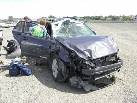 Rimrock Subaru | Subaru Saved My Life | New Subaru dealership in