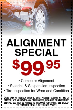Alignment Special