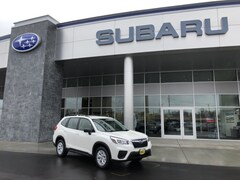2019 Subaru Forester Standard SUV T19514
