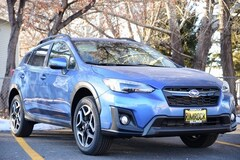 DYNAMIC_PREF_LABEL_INVENTORY_LISTING_DEFAULT_AUTO_NEW_INVENTORY_LISTING1_ALTATTRIBUTEBEFORE 2019 Subaru Crosstrek 2.0i Limited SUV T19235 for sale in Billings, MT