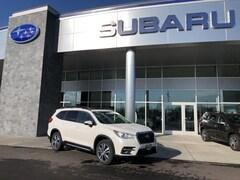 2019 Subaru Ascent Limited 7-Passenger SUV T19503
