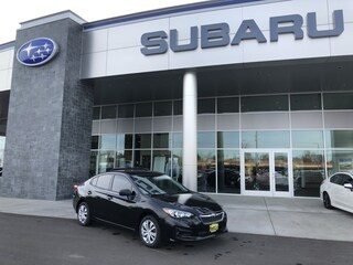 2019 Subaru Impreza 2.0i Sedan T19372