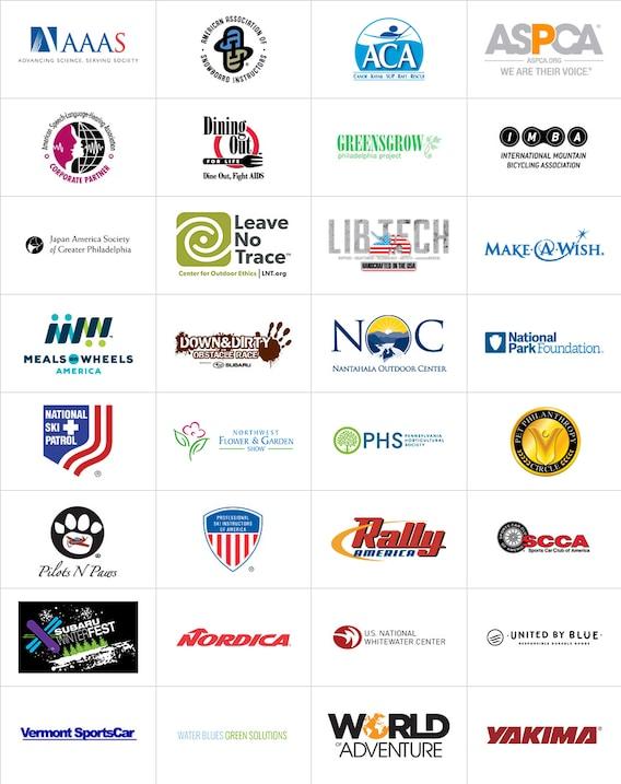 Subaru Partnerships And Sponsorships Rimrock Subaru
