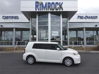2014 Scion xB Base Wagon