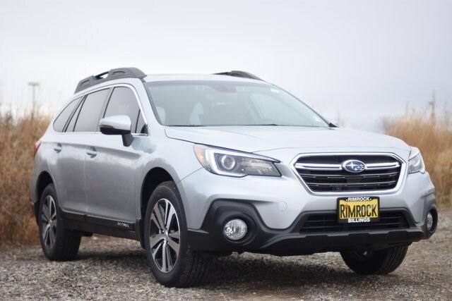 2019 Subaru Outback 2.5i Limited SUV T19080