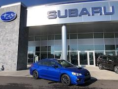 DYNAMIC_PREF_LABEL_INVENTORY_LISTING_DEFAULT_AUTO_NEW_INVENTORY_LISTING1_ALTATTRIBUTEBEFORE 2019 Subaru WRX Sedan T19468 for sale in Billings, MT