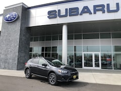 2019 Subaru Crosstrek 2.0i Limited SUV T19535