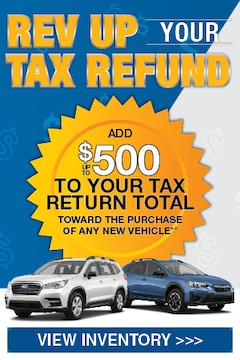 Rev Up Your Tax Refund