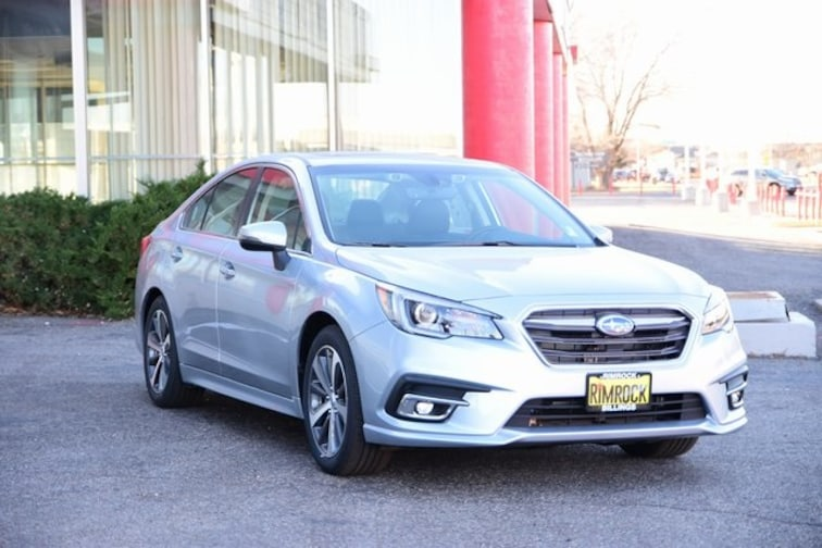 New 2019 Subaru Legacy 2.5i Limited Sedan T19161 in Billings MT