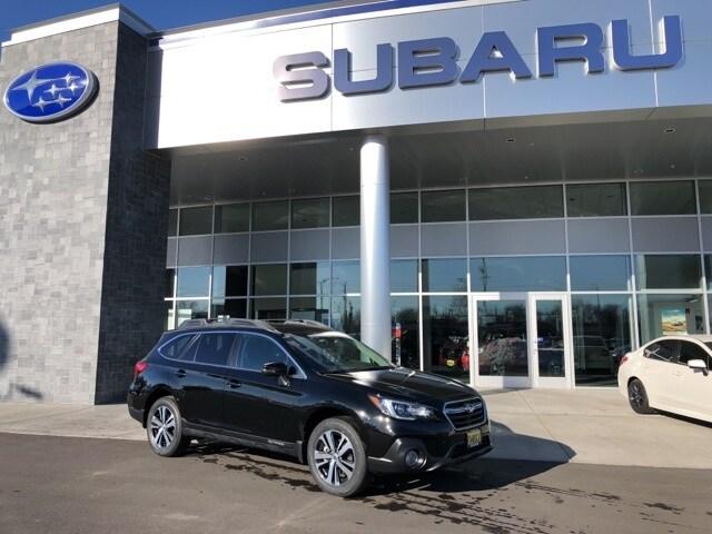 2019 Subaru Outback 2.5i Limited SUV T19427