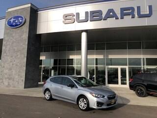 2019 Subaru Impreza 2.0i 5-door T19395