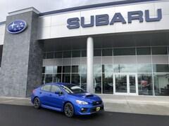 DYNAMIC_PREF_LABEL_INVENTORY_LISTING_DEFAULT_AUTO_NEW_INVENTORY_LISTING1_ALTATTRIBUTEBEFORE 2019 Subaru WRX Sedan T19537 for sale in Billings, MT