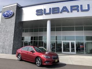 2019 Subaru Legacy 2.5i Limited Sedan T19483