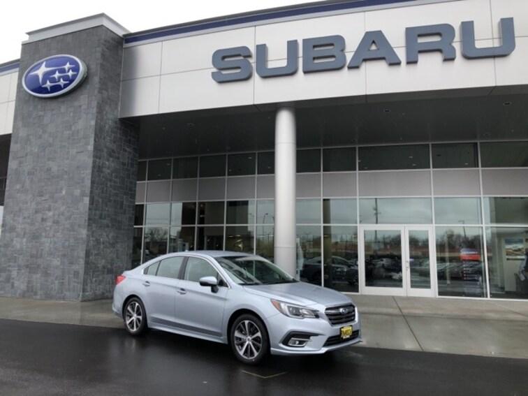 New 2019 Subaru Legacy 2.5i Limited Sedan T19430 in Billings MT