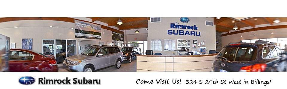 Sheridan Subaru dealership