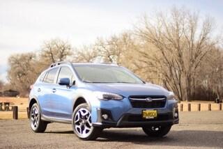 2019 Subaru Crosstrek 2.0i Limited SUV T19242