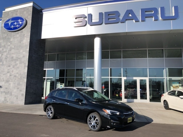 2019 Subaru Impreza 2.0i Limited 5-door T19336