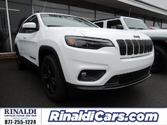 New 2019 Jeep Cherokee ALTITUDE 4X4 Sport Utility for sale in Shenandoah, PA