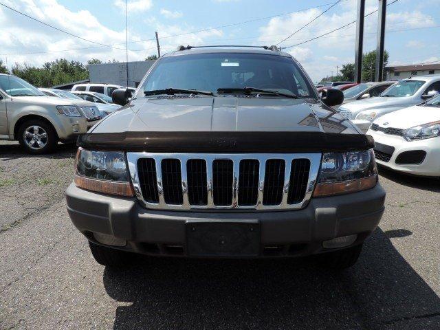 ... 2000 Jeep Grand Cherokee SUV Laredo. 1 Of 26 Photos Watch Video Back To  Photos