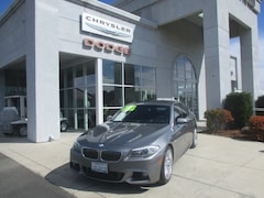 Used 2013 BMW 535i Sedan WBAFR7C51DC825997 in Rio Vista, CA