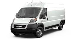 New 2019 Ram ProMaster 2500 CARGO VAN HIGH ROOF 159 WB Cargo Van 3C6TRVDG1KE532530 in Rio Vista, CA