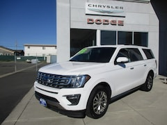 Used 2018 Ford Expedition Max Limited SUV 1FMJK1KT8JEA23232 in Rio Vista, CA