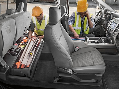 2019 Ford F 250 Riser Harness Ford